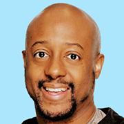 Kevin Trotter